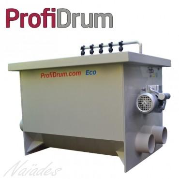 Filtre à tambour ProfiDrum 55 / 40