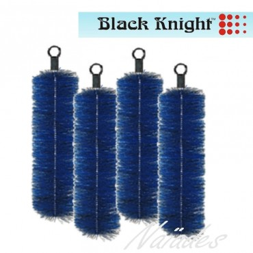 Brosse de filtration Black Knight
