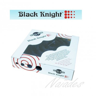 Brosse de vortex Black Knight