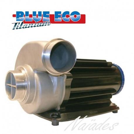 Filtre à tambour Filtreco 55 pompage