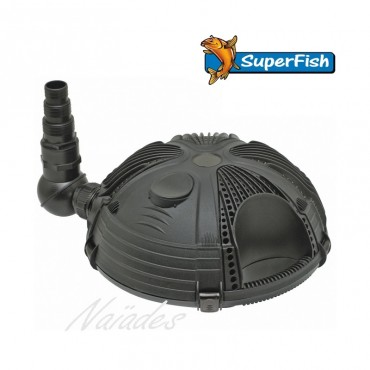Pompe PondEco Plus 12000 SuperFish