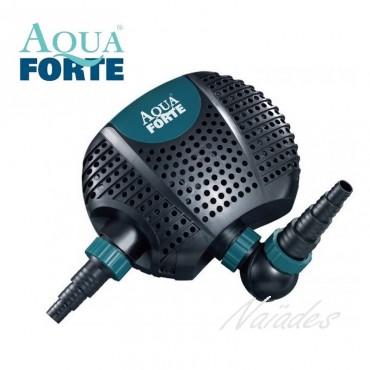 Pompe AquaForte type O Plus