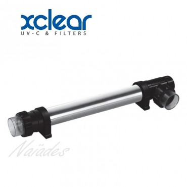 UV Xclear Ultraflex 75 Watt
