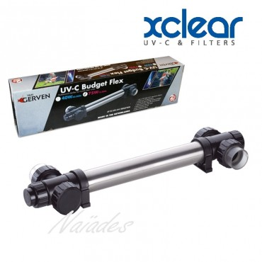 UV Xclear Budget Flex 75 Watt