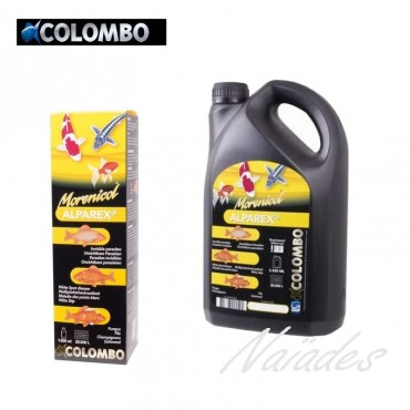 Alparex 500 ml / 10000 L  Colombo