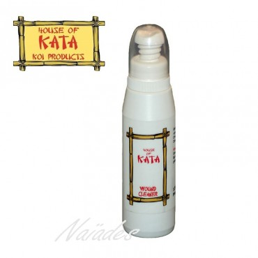 Wound Cleaner House of Kata
