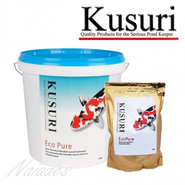 Kusuri Eco Pure