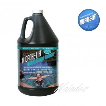 Microbe-Lift Natural Sludge Reducer
