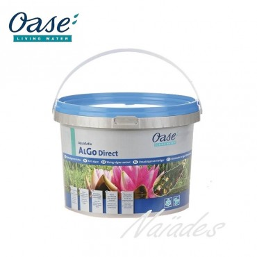 AquaActiv AlGo Direct 5 litres - Oase