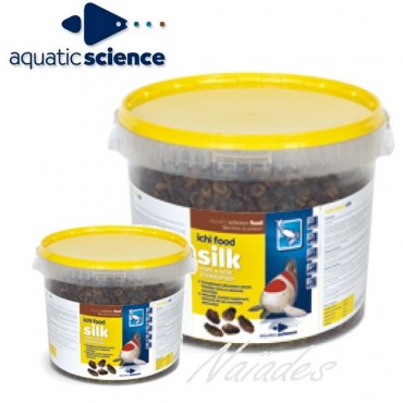 Silk Aquaticscience
