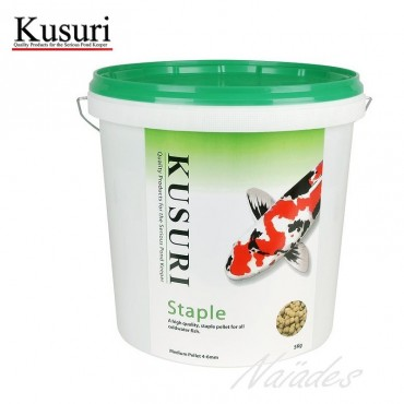 Staple - Kusuri