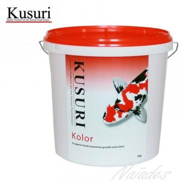 Kolor Kusuri