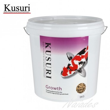 Growth Kusuri