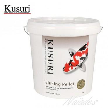 Sinking Kusuri