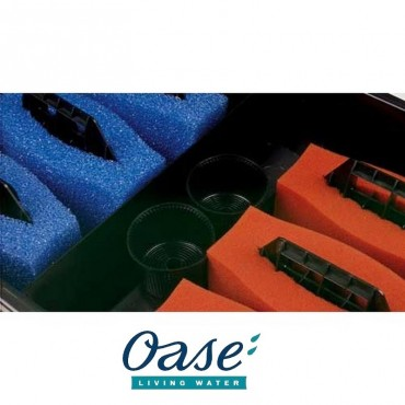Replacement foam for Oase filters
