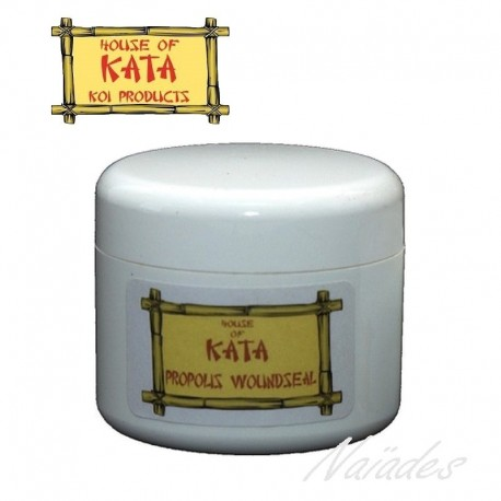 Propolis Woundseal House of Kata