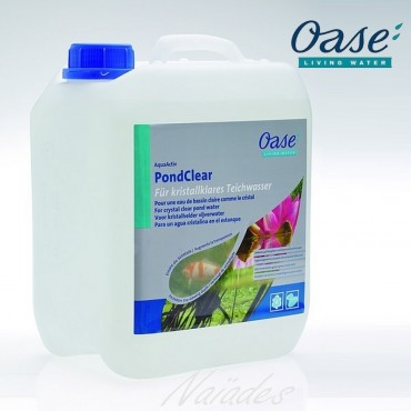 AquaActiv PhosLess Direct 5 l - Oase