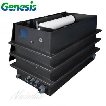 Genesis EVO3/750S
