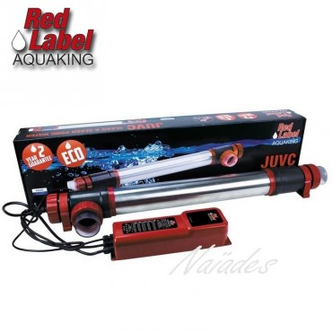 UV Red Label 40 Watt