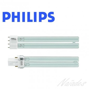 Lampe UVC Philips type PL