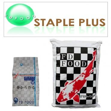 FD Food Staple Plus