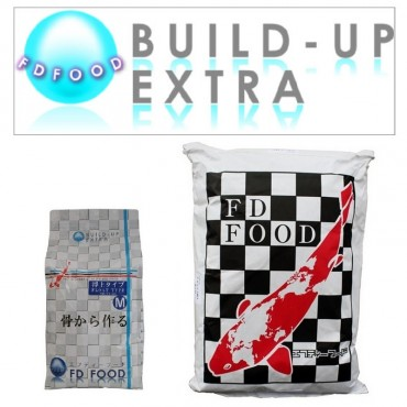 FD Food Build-UP Extra