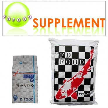FD Food Supplement