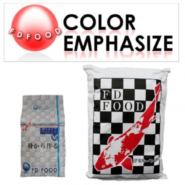 FD Food Color Emphasize