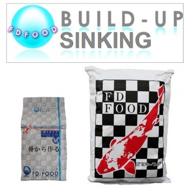 FD Food Build-UP Sinking