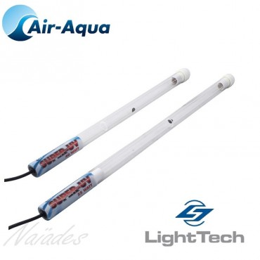 UV immersion Amalgam Air-Aqua