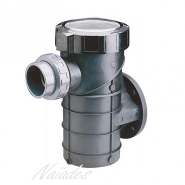 Prefilter of pump 110 mm