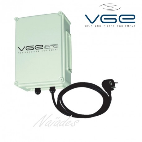 Lamp UVC VGE