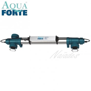 UV AquaForte Twin Power 110 Watt