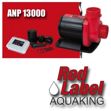 Pompe Red Label ANP 13000 AquaKing