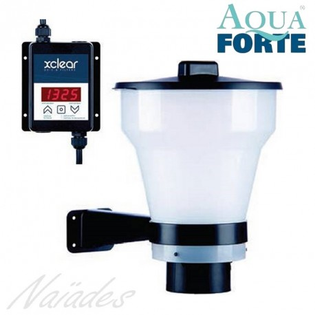 Fish Feeder Xclear