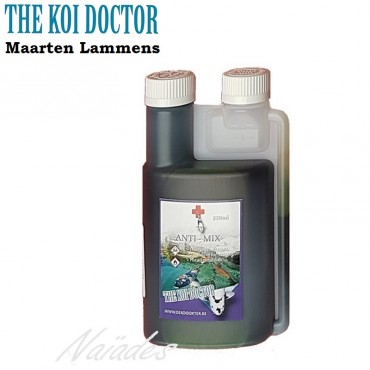 Anti-Mix Koi Doctor