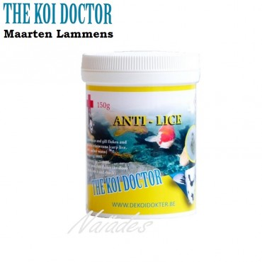Anti-Lice Koi Doctor