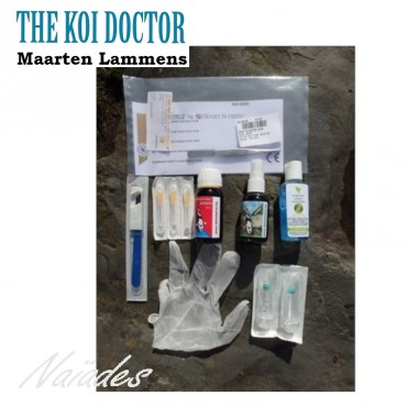 First Aid Set - Koi Doctor