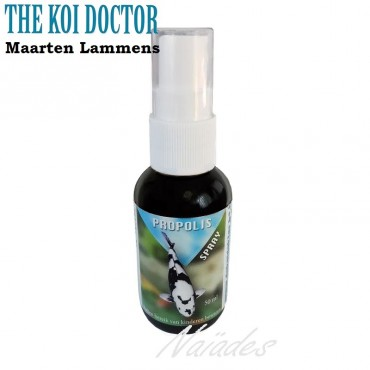 Anaesthesia 60 ml - Koi Doctor