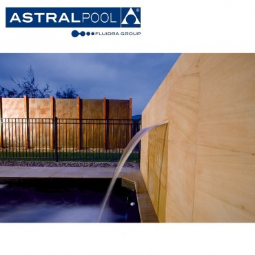 Lame d'eau SilkFlow Astral Pool