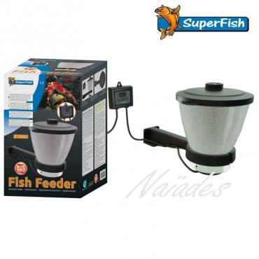 Fish Feeder KoiPro