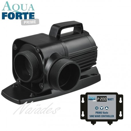 AquaForte type DM Vario