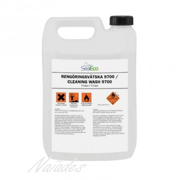 Degreaser Cleaning Wash 1 liter