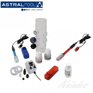 Astral Elite Connect LS modules et pièces de rechange
