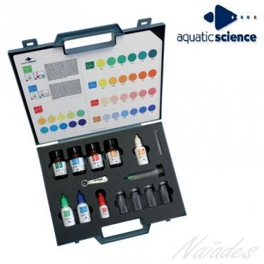 Aqualizer - Aquaticscience