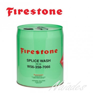 Splice Wash Firestone