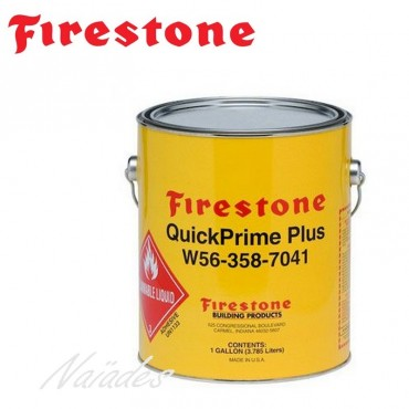 QuickPrime Plus Firestone