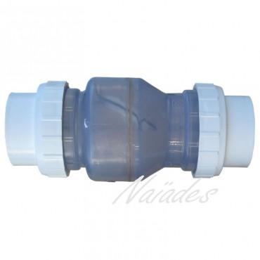 Clapet anti-retour 90 mm