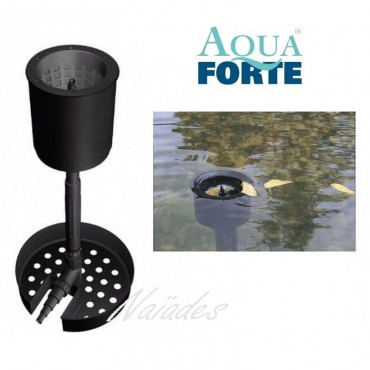 Skimmer AquaForte Eco avec support