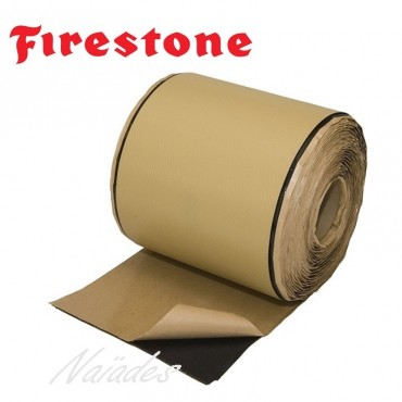 QuickSeam Form Flash Firestone